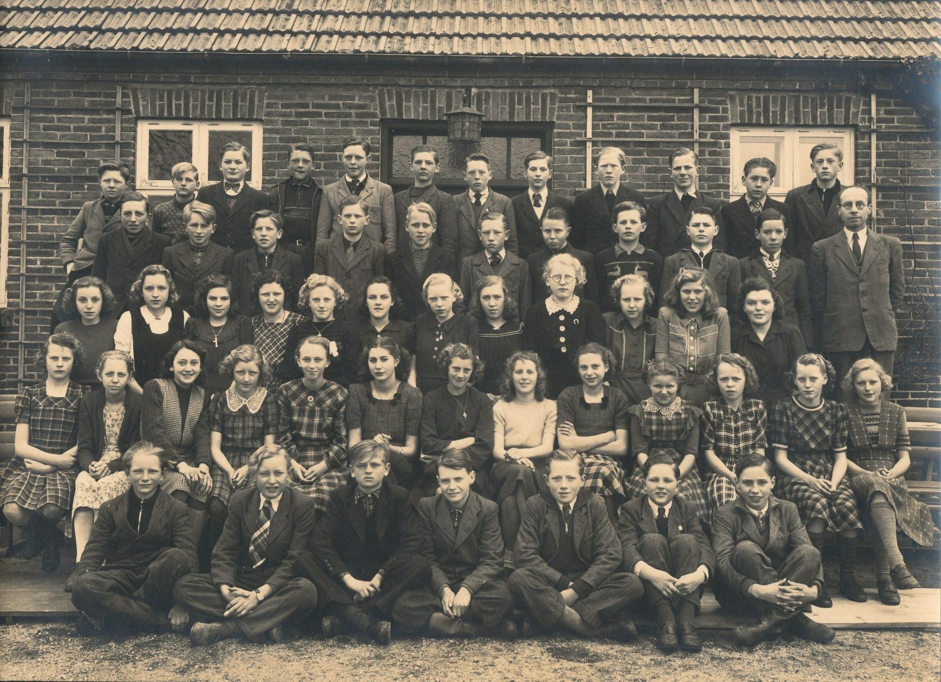 IMGFrede konformationsforberedelse 1949